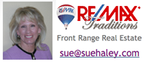 RE/MAX Traditions - Sue Haley