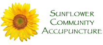 Sunflower Community Acupuncture